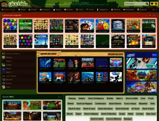 pompieri.giochixl.it screenshot