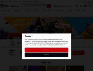 pompo.cz screenshot