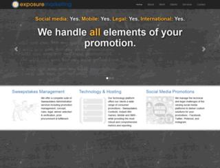 pontiac.emipowered.net screenshot