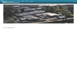 pontoonseats.com screenshot