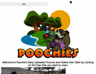 poochies.smugmug.com screenshot
