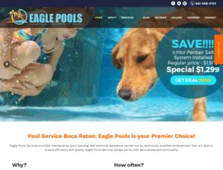 poolservices-fortlauderdale.com screenshot