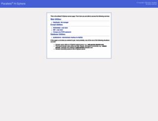 poopreport.com screenshot