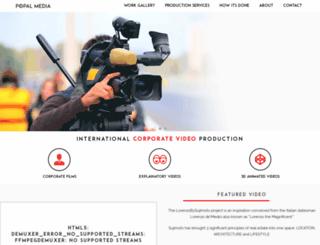 popalmedia.com screenshot