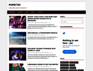 popbytes.com screenshot