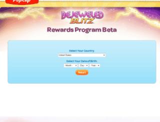 popcaployalty.com screenshot