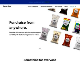popcornpalace.com screenshot