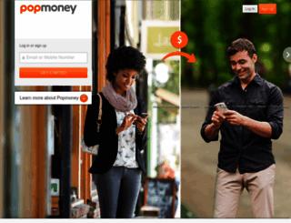 popmoney.com screenshot