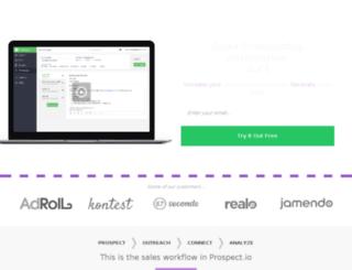 popsales.co screenshot