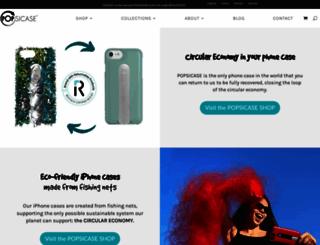 popsicase.com screenshot