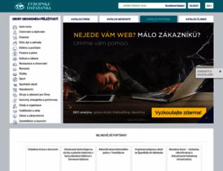 poptavka.net screenshot