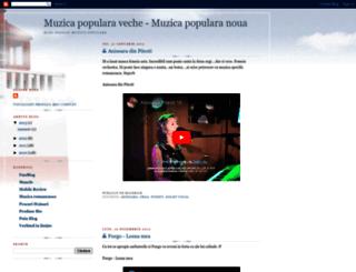 popularavechepopularanoua.blogspot.ro screenshot