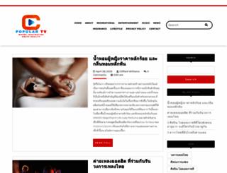 populartvlarioja.com screenshot