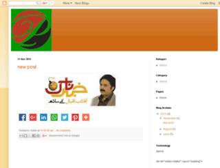 populartvprograms.blogspot.com screenshot