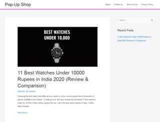 popupshop.net screenshot