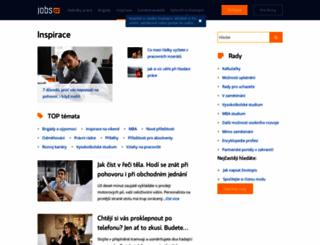 poradna.topjobs.sk screenshot