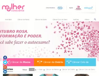 pormaistempo.com.br screenshot