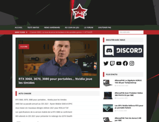 portables4gamers.com screenshot