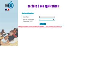 portailrh.ac-bordeaux.fr screenshot