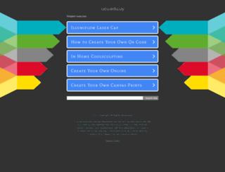 portal-laboral.ucu.edu.uy screenshot