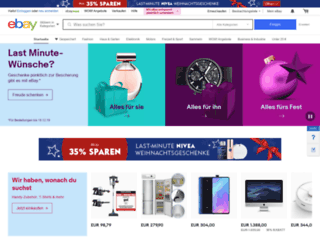 portal.ebay.de screenshot
