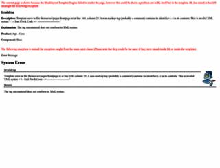 portal.edu.ro screenshot