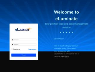 portal.egenerationmarketing.com screenshot