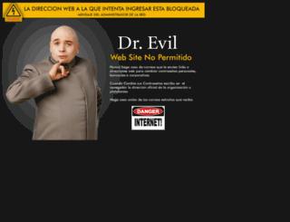 portal.faba.edu.co screenshot
