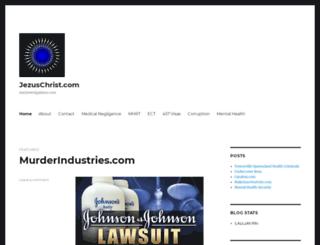 portal.hyatna.com screenshot
