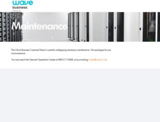 portal.layer42.net screenshot