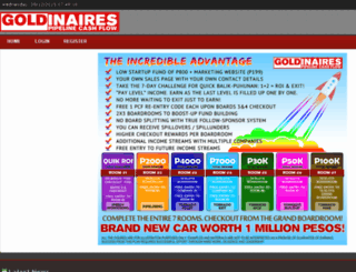 portal.pipelineformula.com screenshot