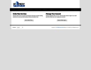 portal.readyserver.sg screenshot
