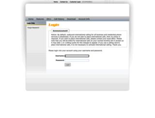 portal.singlepipecom.com screenshot