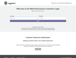 portal.siteconfidence.co.uk screenshot