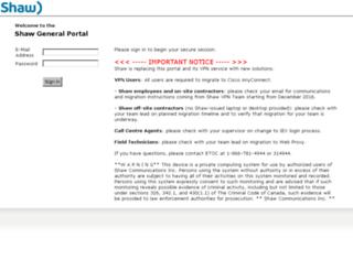 portal.sjrb.ca screenshot