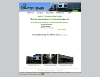 portal.supplycs.com screenshot