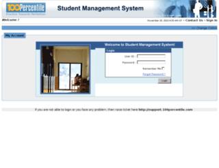 portal.vidyamandir.com screenshot
