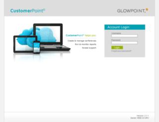 portal.vnocservice.com screenshot