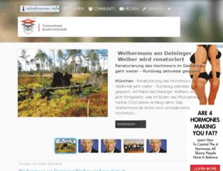 portal2.ottobrunner.info screenshot