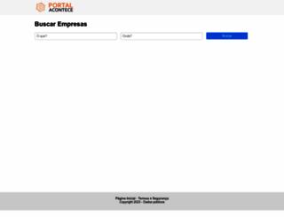 portalacontece.com.br screenshot