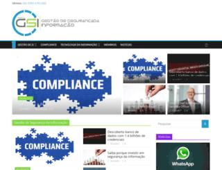 portaldegsi.com.br screenshot