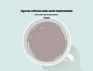 portaldosol.org screenshot