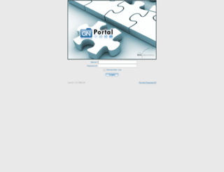 portale.gazzettadelsud.it screenshot