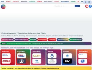 portaleds.com screenshot