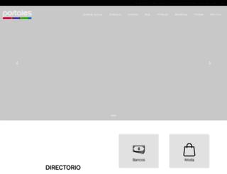 portales.com.gt screenshot