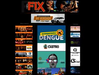 portalfix.com.br screenshot