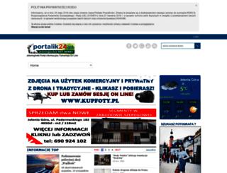 portalik24.pl screenshot