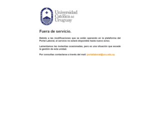 portallaboral.ucu.edu.uy screenshot