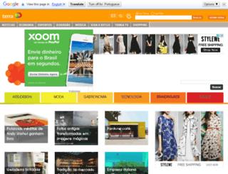 portalpitanga.com.br screenshot