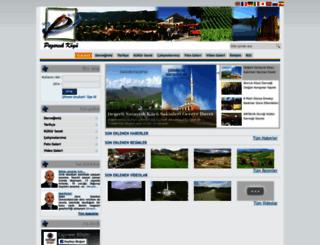 portalv1.espowerbilisim.com screenshot